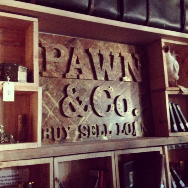 Pawn & Co