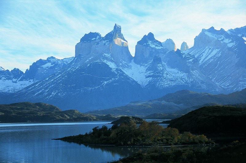 Hotel Indigo Patagonia