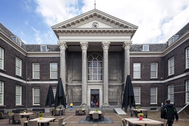 Cafe Museu Stedelijk