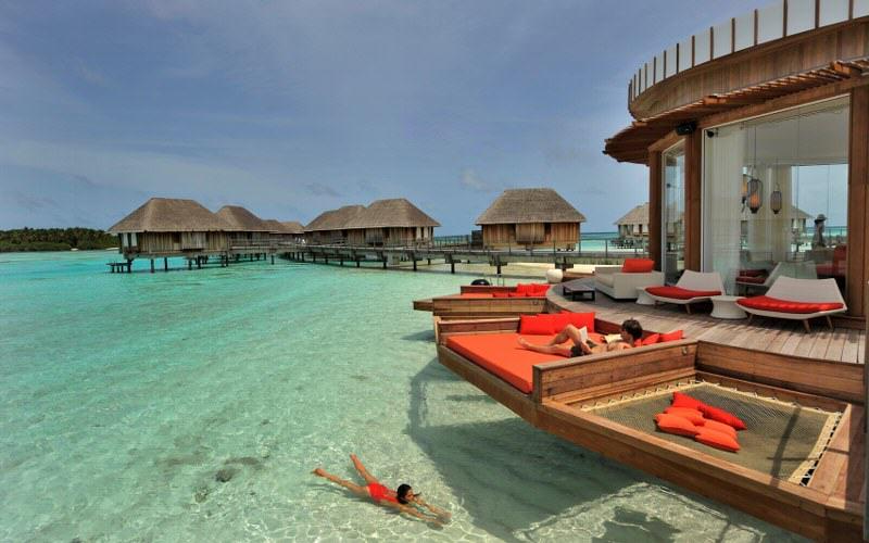 Ayada Maldivas Resort