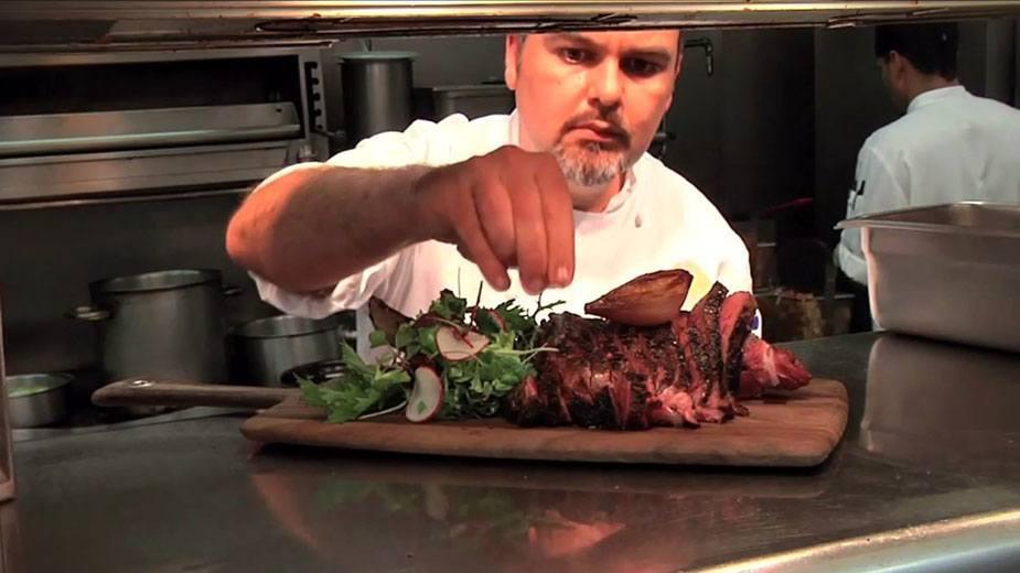 EDGE Steak & Bar