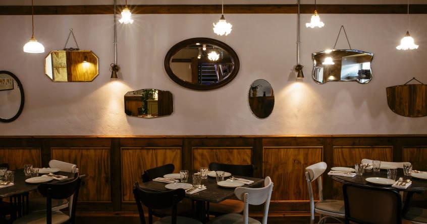 restaurante Pachamama em Londres