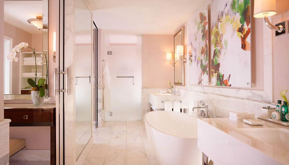 suite banho