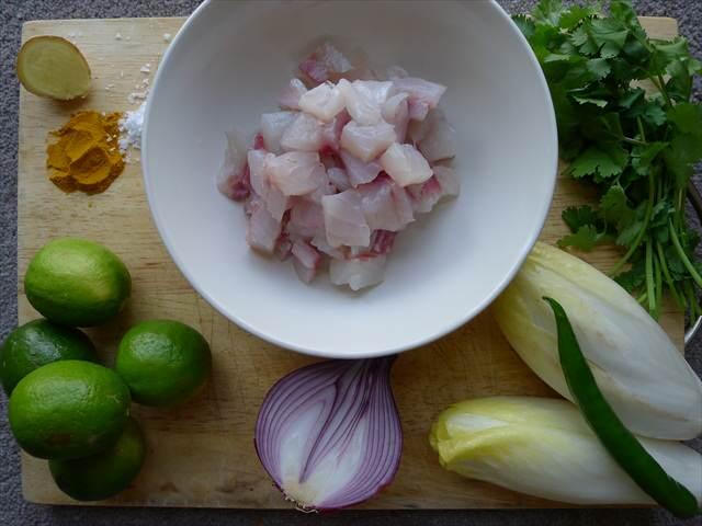 Ceviche Lima Viaje Global