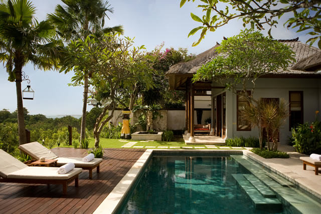 Karma Jimbaran Resort Bali