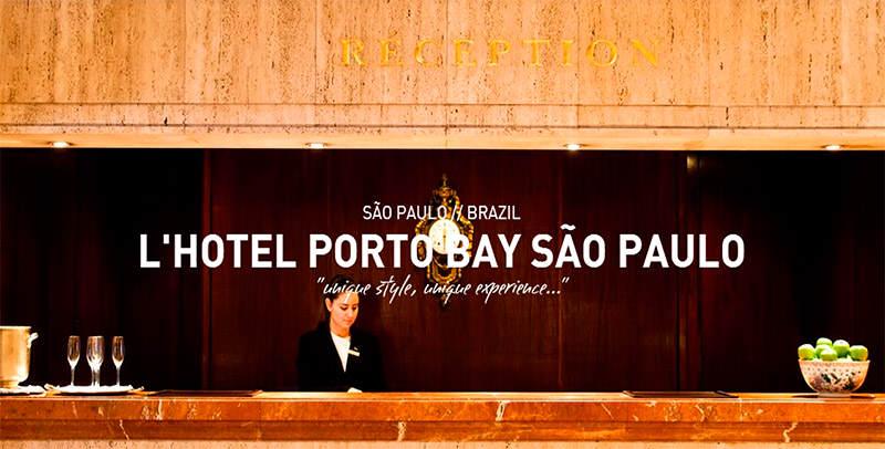 PortoBay