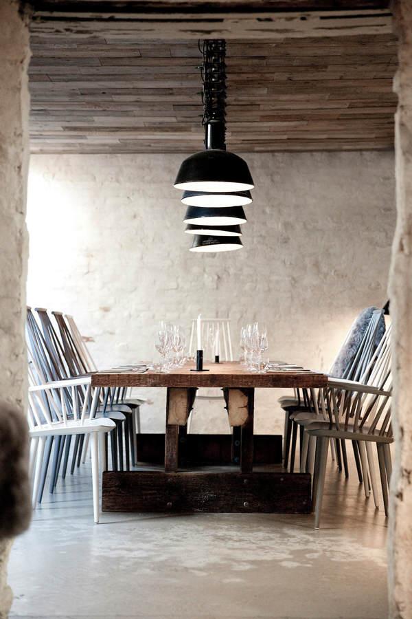restaurante copenhage