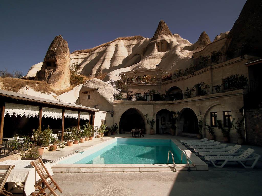 viajeglobal turquia hotel cpadocia