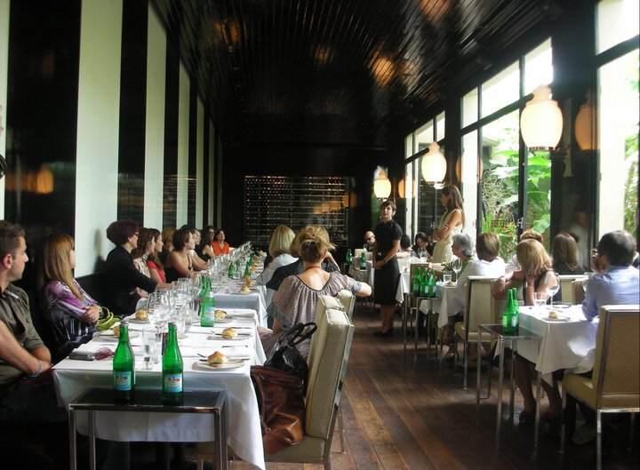 Tegui Buenos Aires Dica de Restaurante