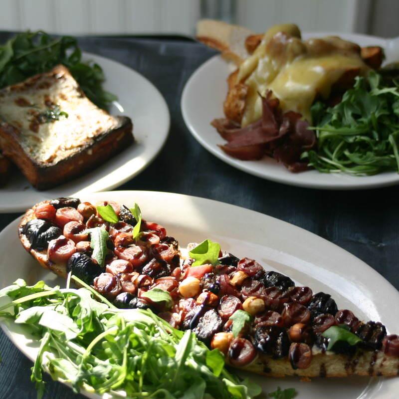 raclette dica global