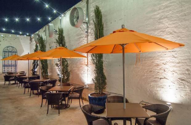shaya restaurante