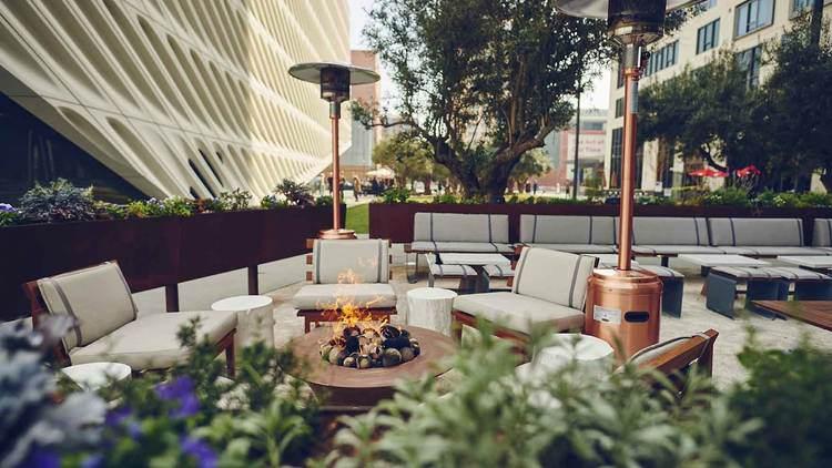 otium patio