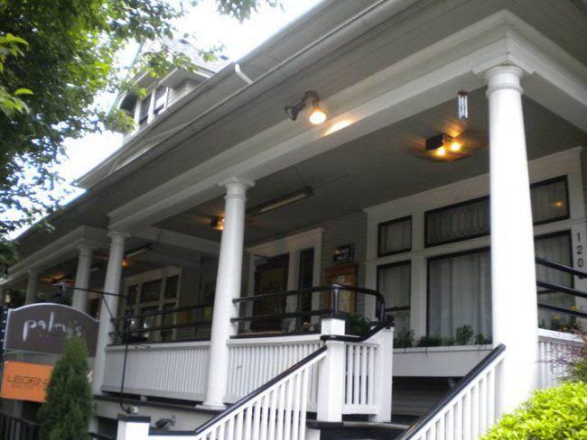 paleys house