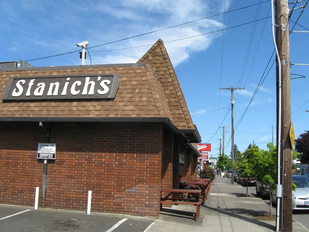 Stanich's