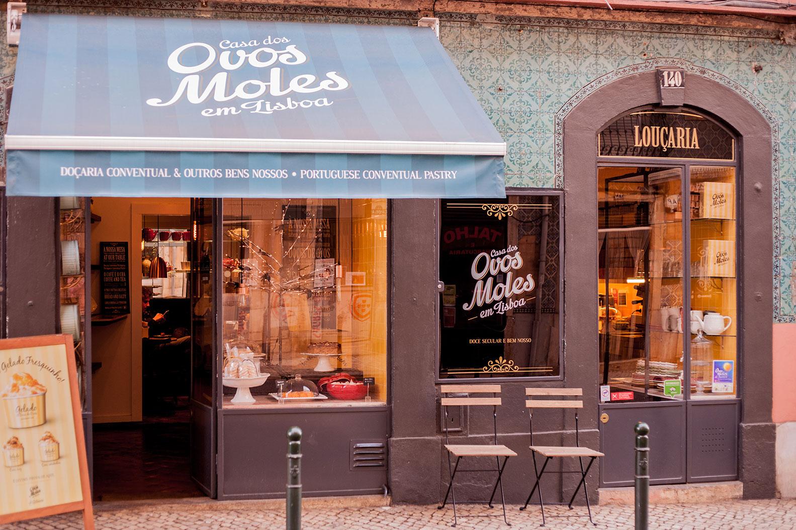 A Casa dos Ovos Moles 2 dicas Viaje Global