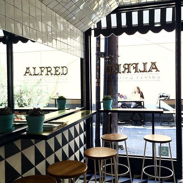 Alfred Coffee 7 dicas Viaje Global