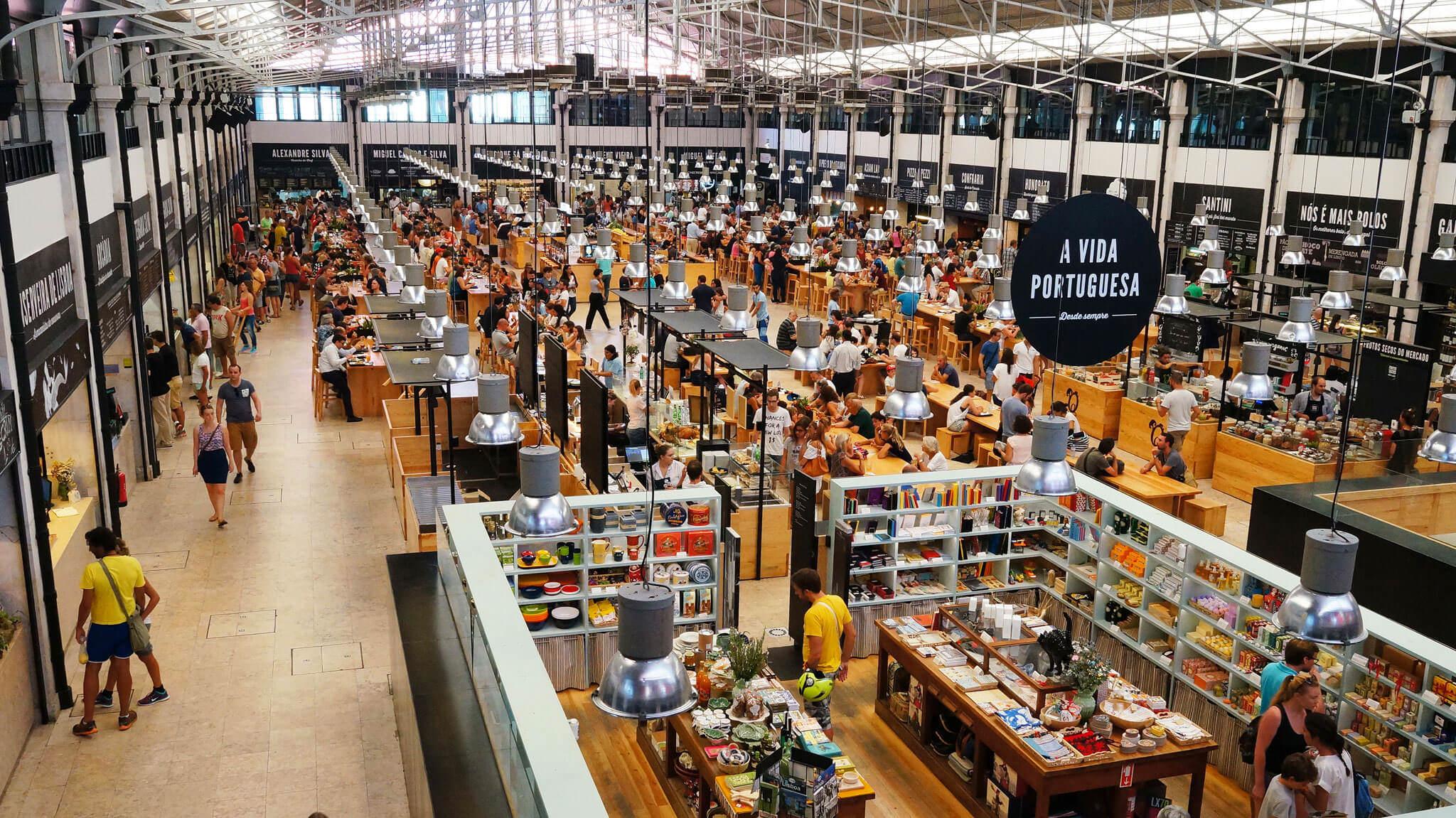 Mercado-da-Ribeira-8-dicas-Viaje-Global