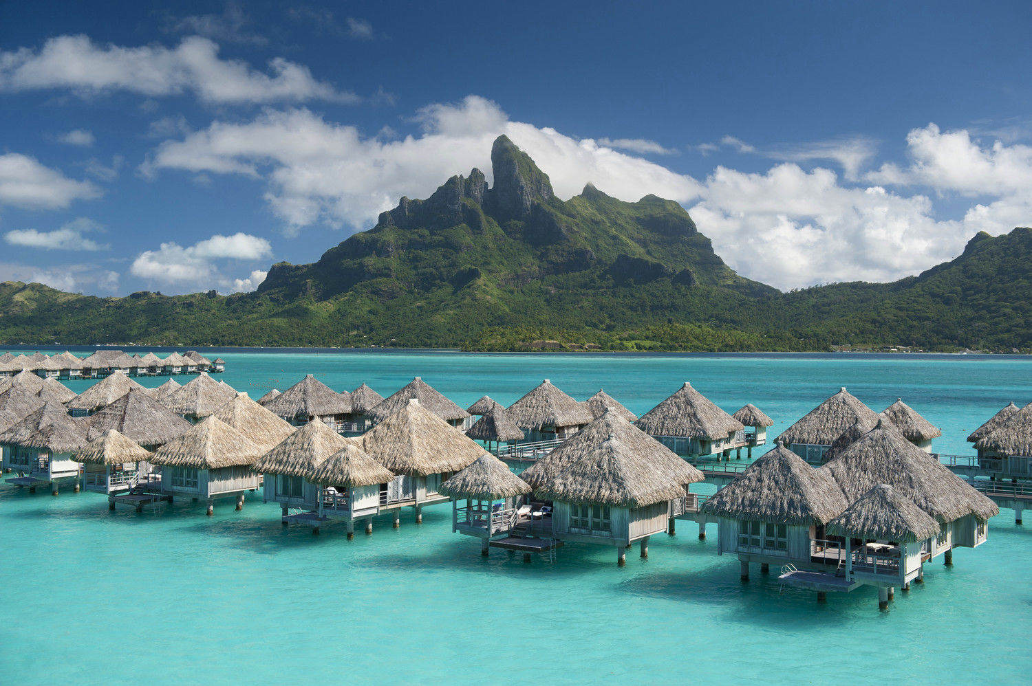 St. Regis Bora Bora Resort 2 dicas Viaje Global