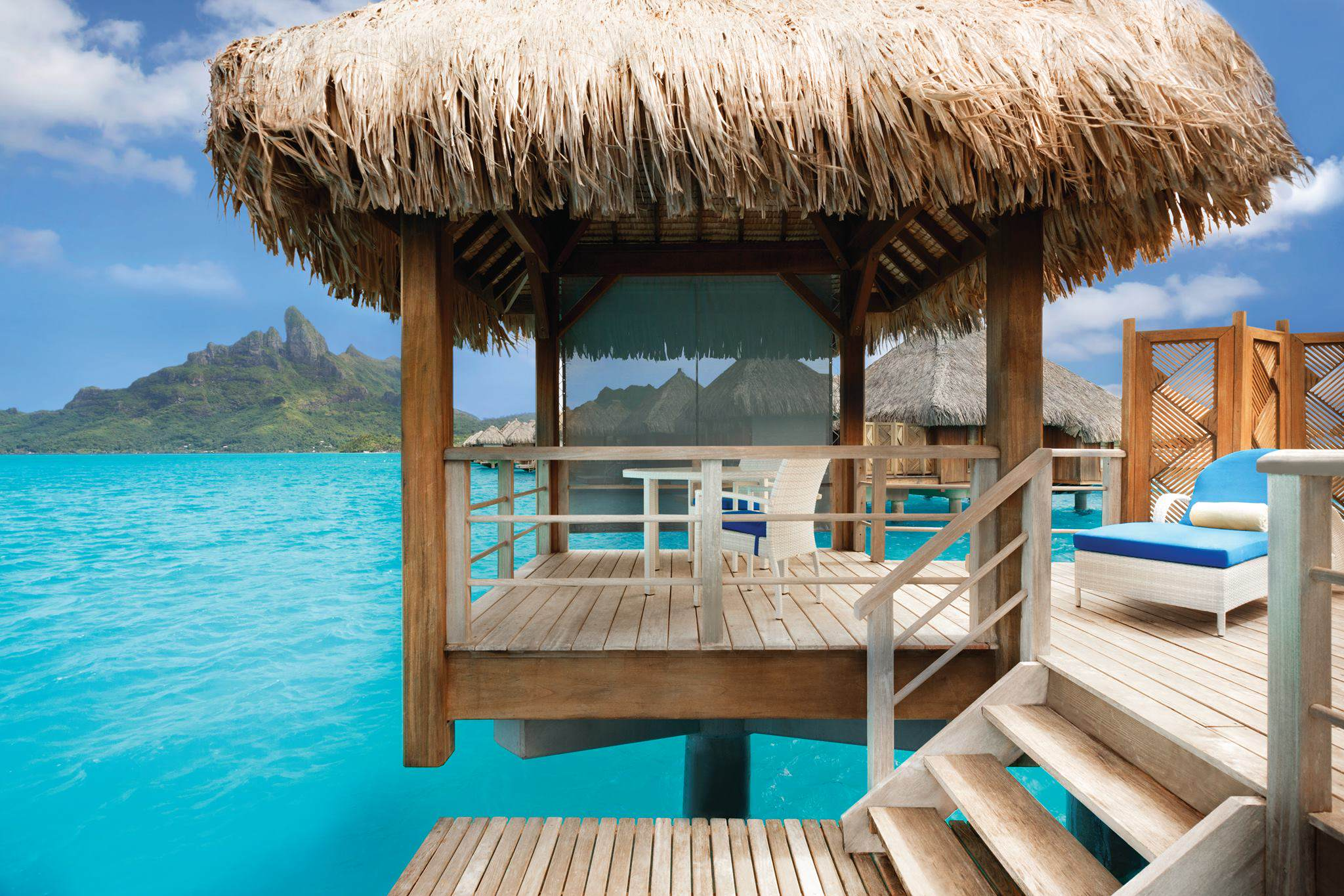 St. Regis Bora Bora Resort 6 dicas Viaje Global