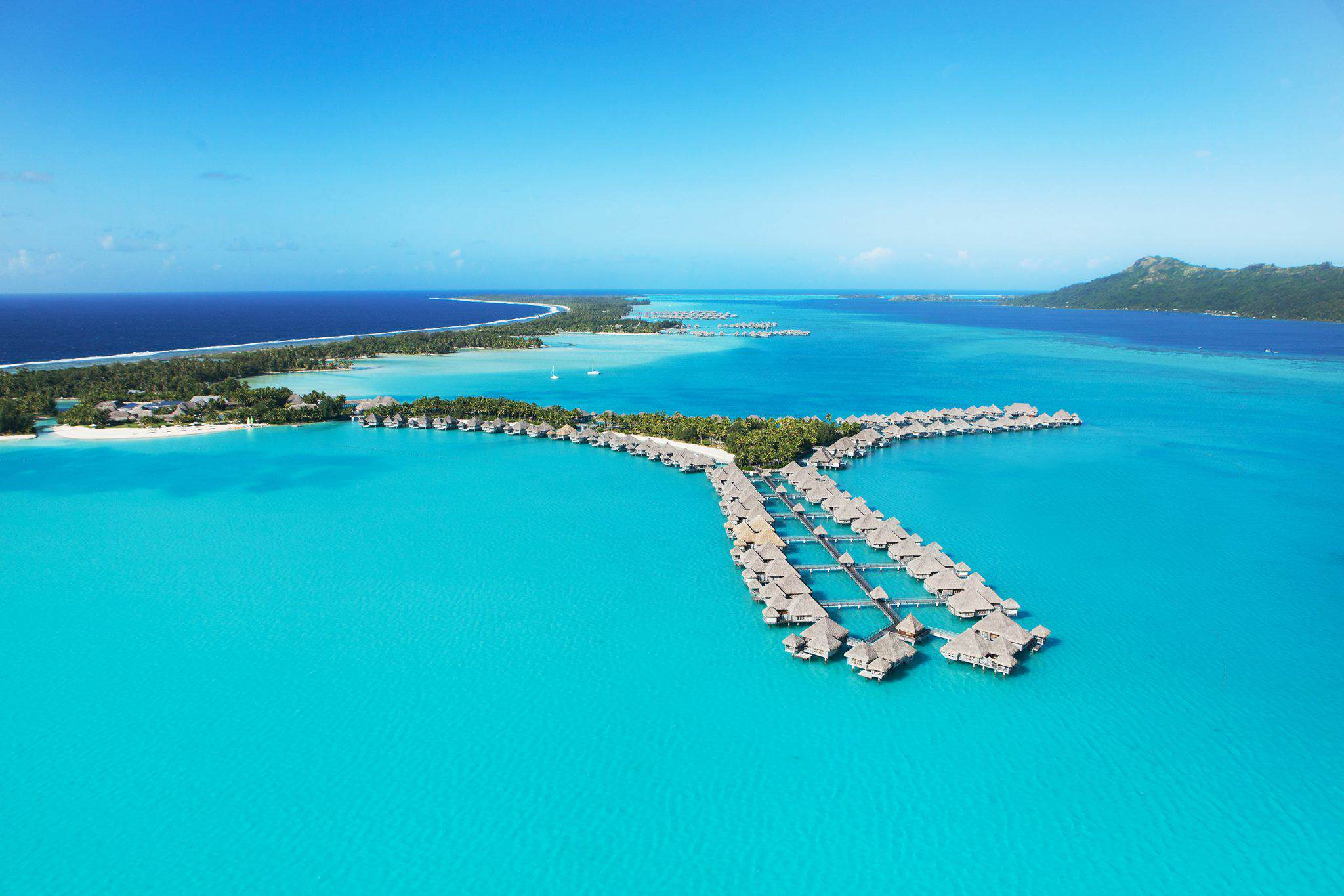 St. Regis Bora Bora Resort 8 dicas Viaje Global