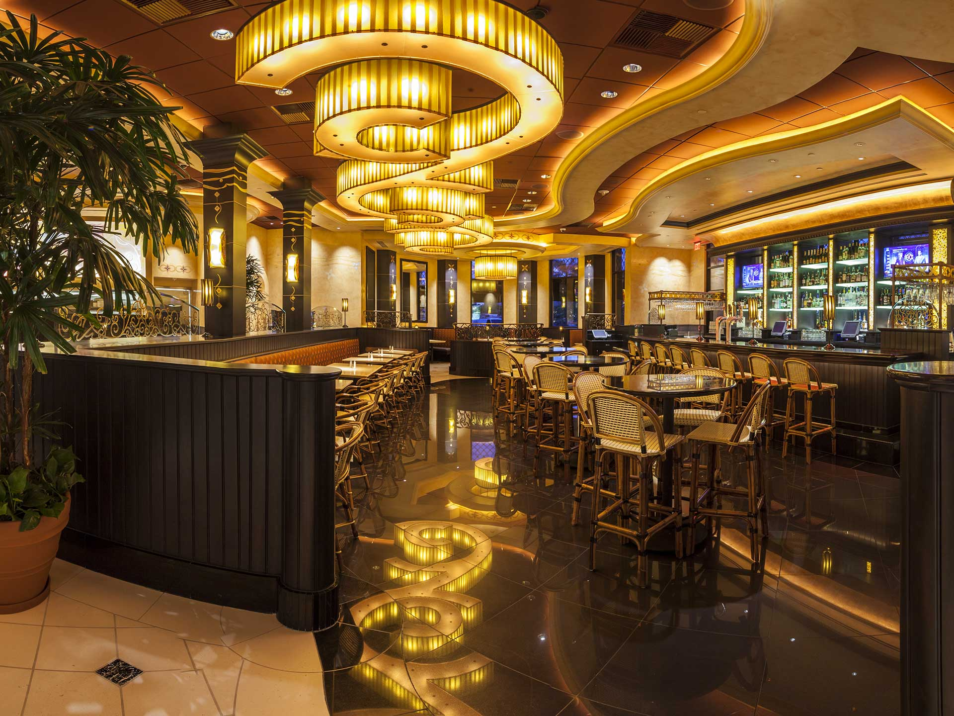 The Cheesecake Factory 2 dicas Viaje Global