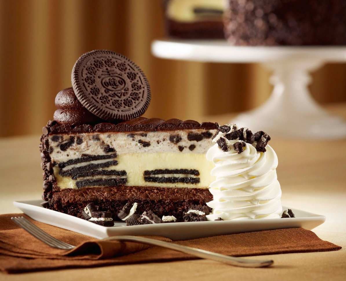 The Cheesecake Factory 4 dicas Viaje Global