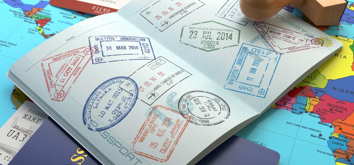 10 medidas de segurança que você não deve ignorar durante uma viagem internacional