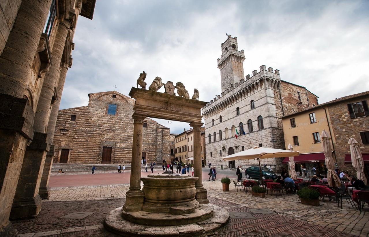 As maravilhosas cidades entre Roma e Florença 4 dicas Viaje Global