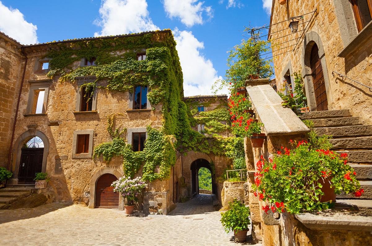 As maravilhosas cidades entre Roma e Florença 6 dicas Viaje Global