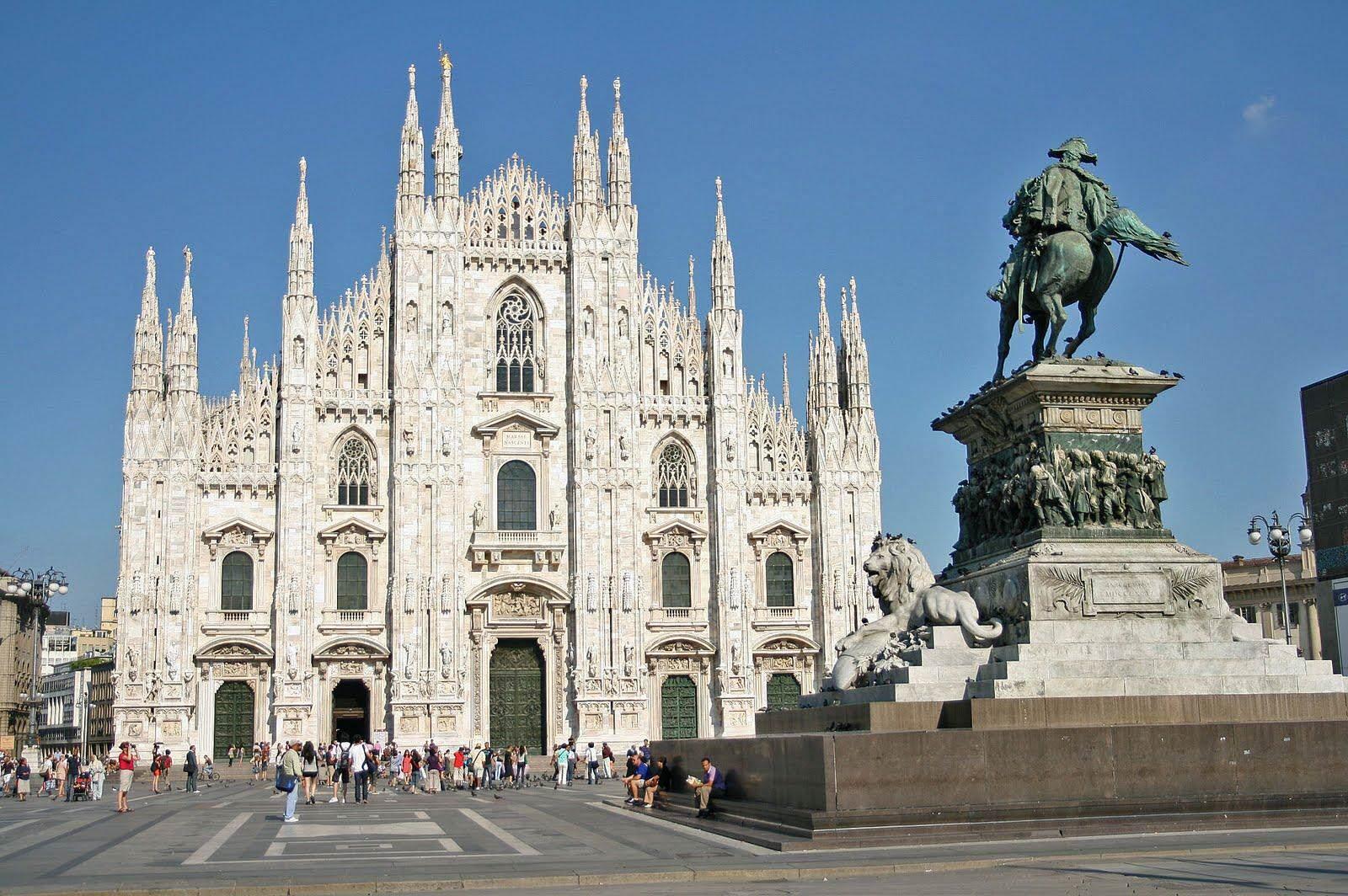Duomo 4 dicas Viaje Global