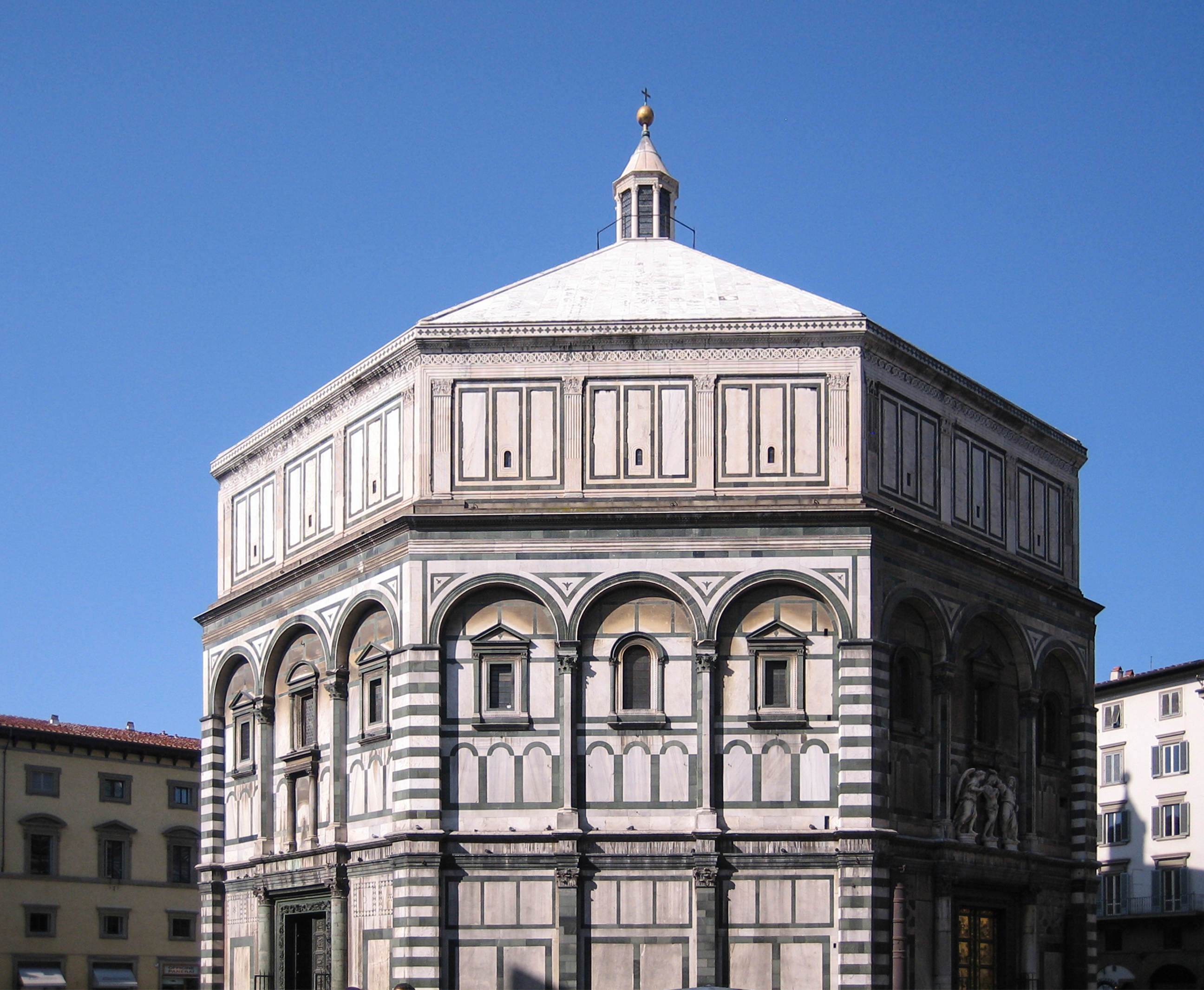 Duomo 5 dicas Viaje Global