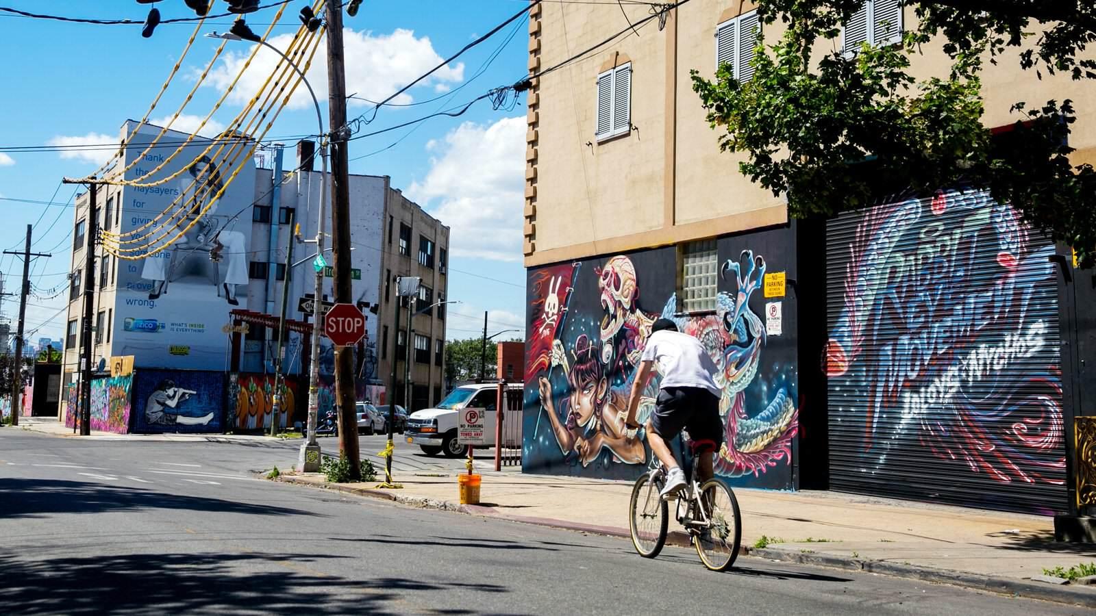 Motivos para visitar o Brooklyn em Nova York 3 dicas Viaje Global