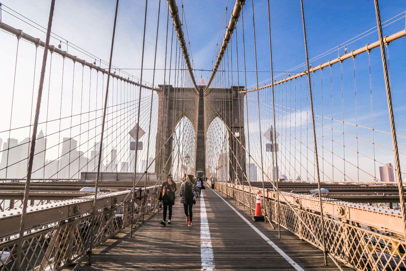 Motivos para visitar o Brooklyn em Nova York 6 dicas Viaje Global