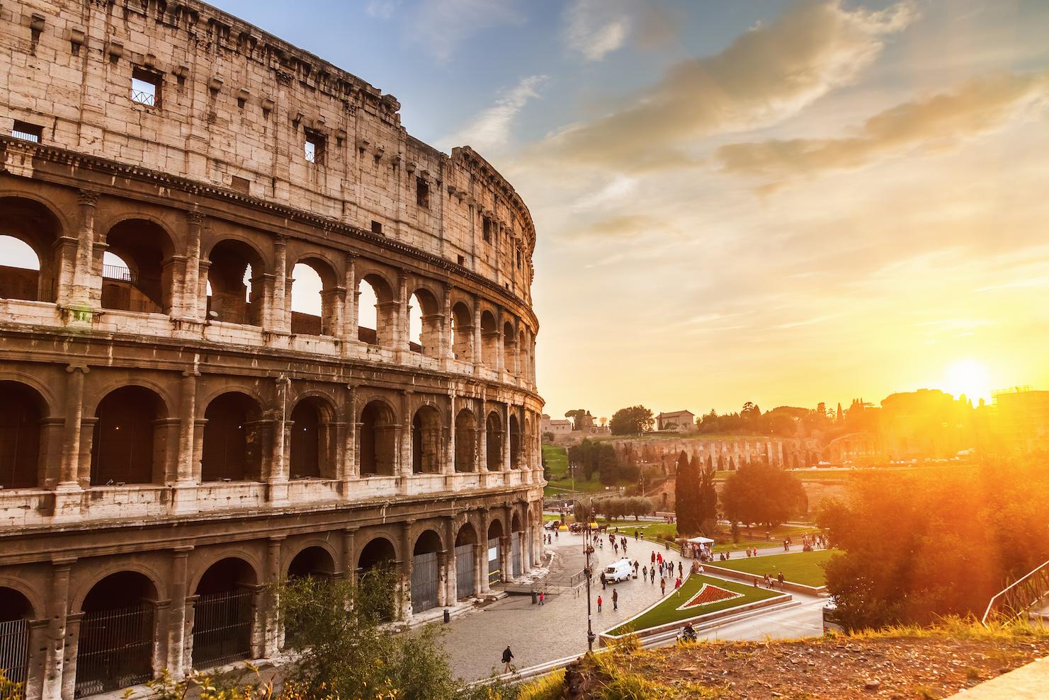 Roteiro de 3 dias Roma