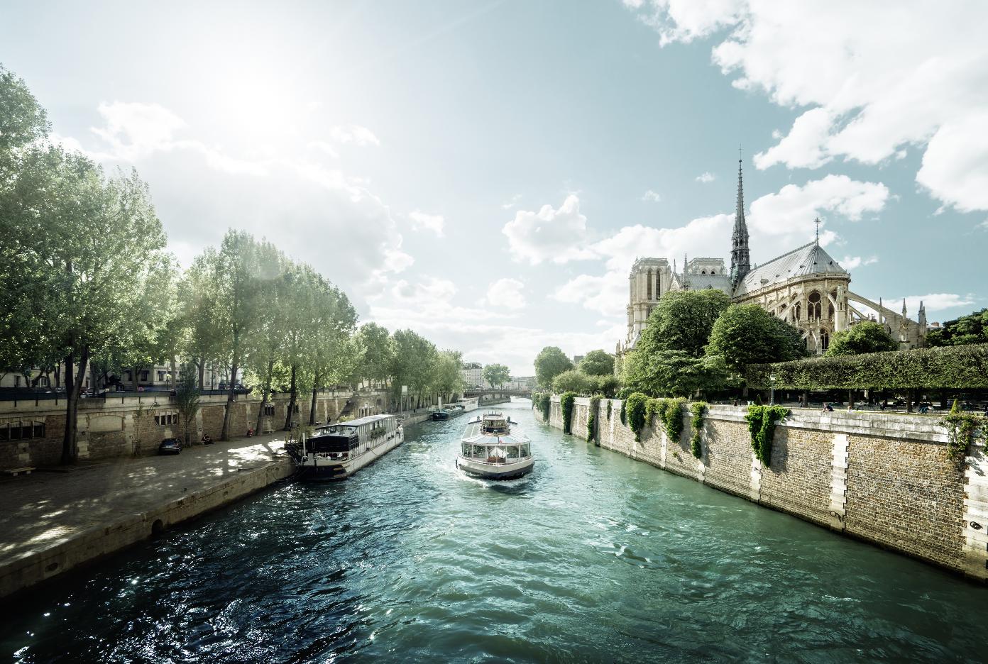 Roteiro de 3 dias em Paris 10 dicas Viaje Global