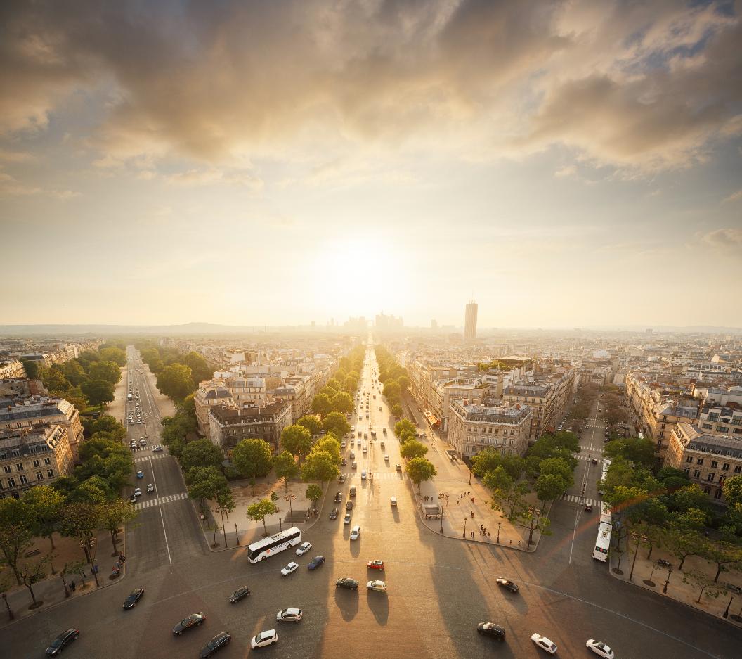 Roteiro de 3 dias em Paris 11 dicas Viaje Global