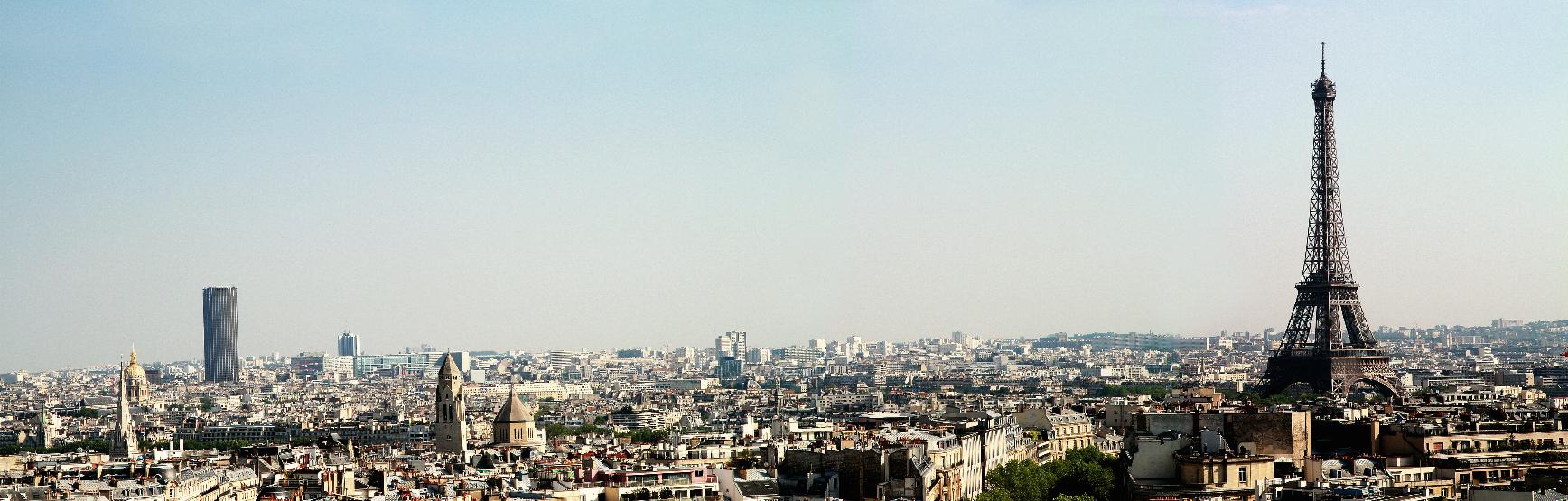Roteiro de 3 dias em Paris 12 dicas Viaje Global