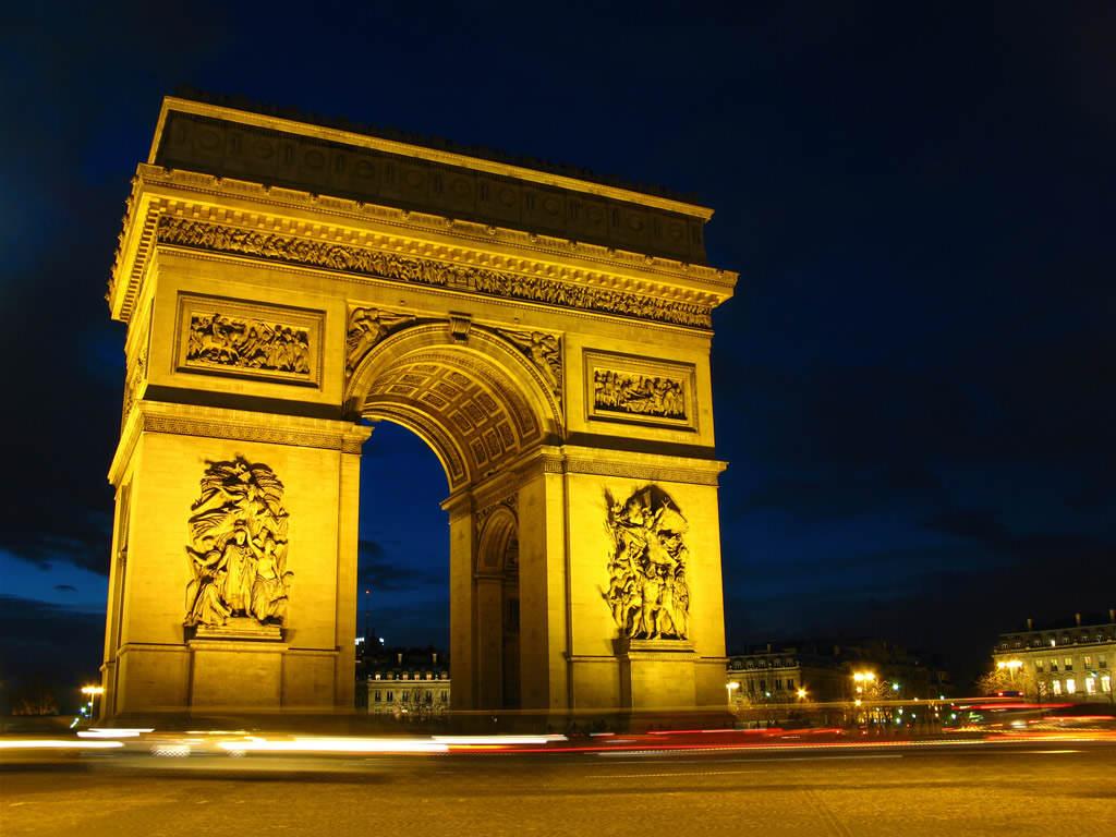 Roteiro de 3 dias em Paris 5 dicas Viaje Global