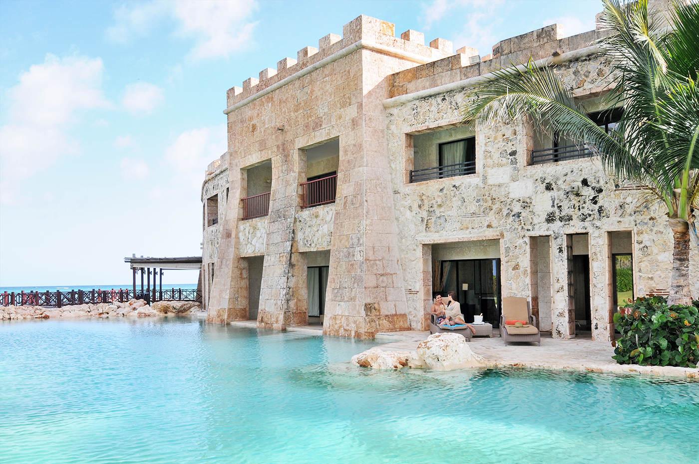Sanctuary Cap Cana 5 dicas Viaje Global