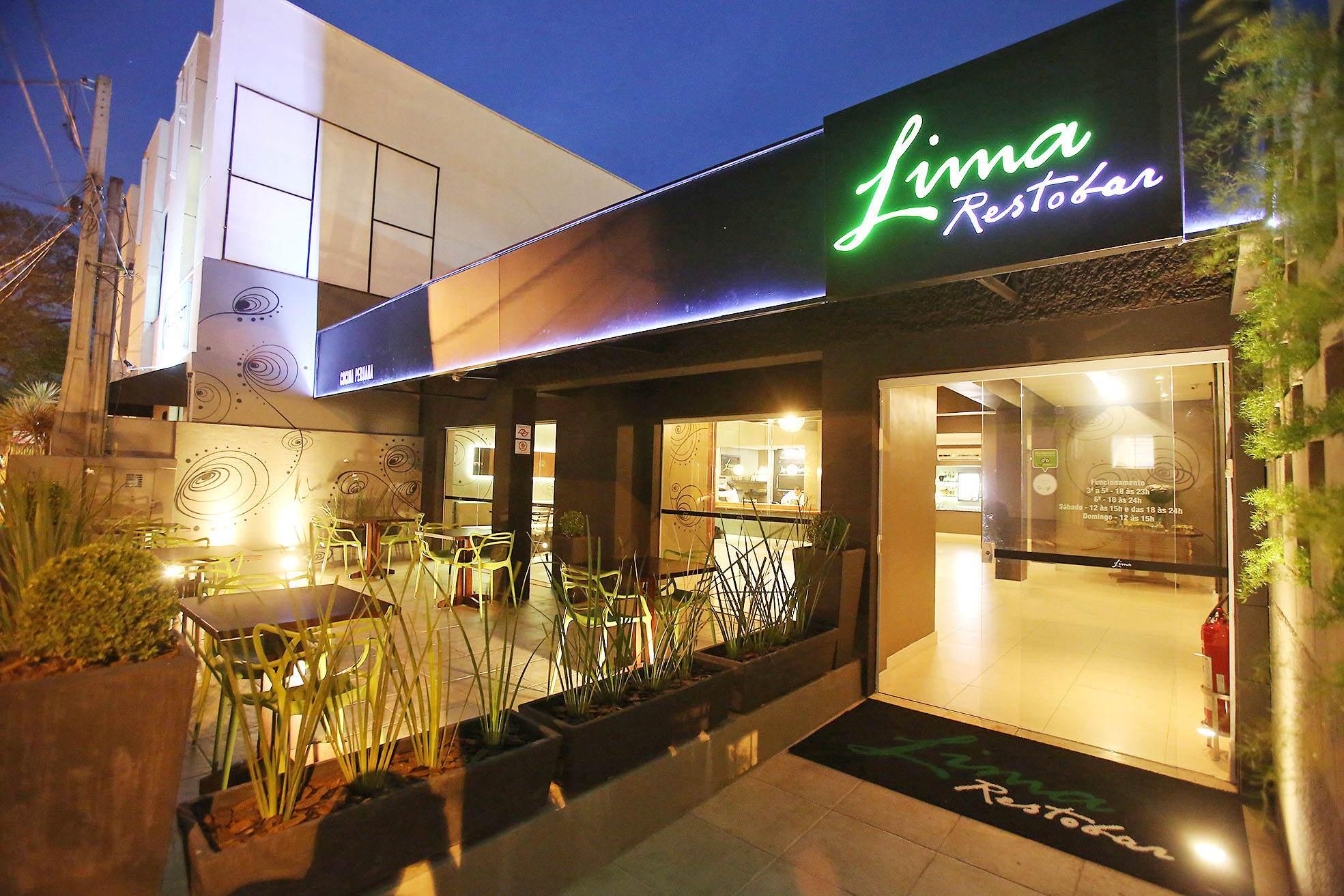Lima Restobar 7 dicas Viaje Global