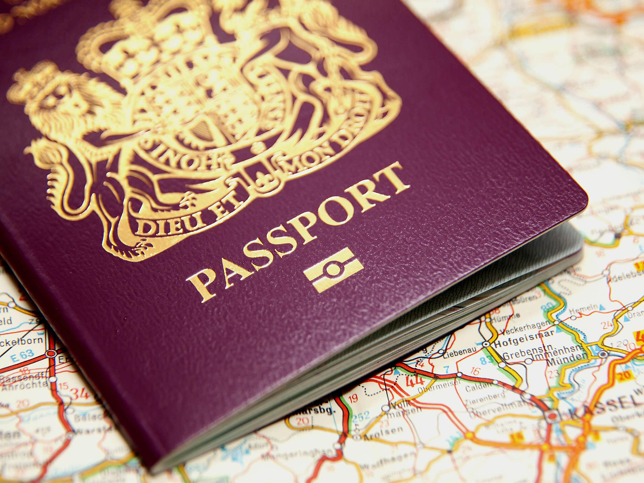 O que significa a cor do passaporte? 2 dicas Viaje Global