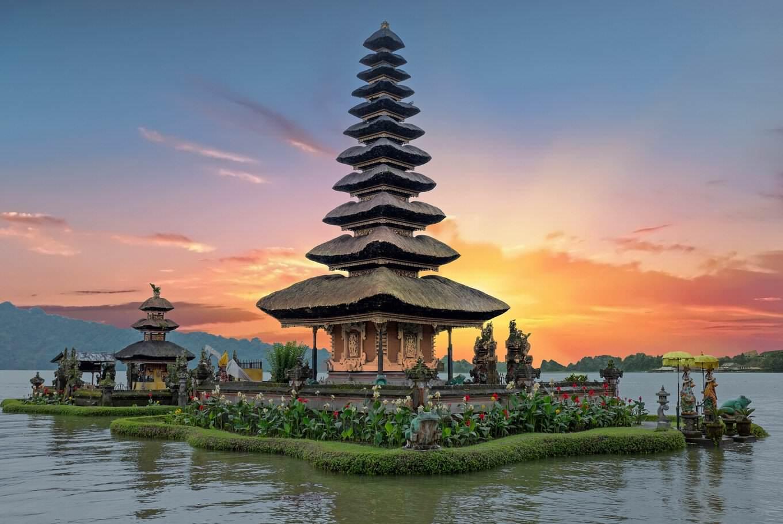 Os melhores locais em Ubud