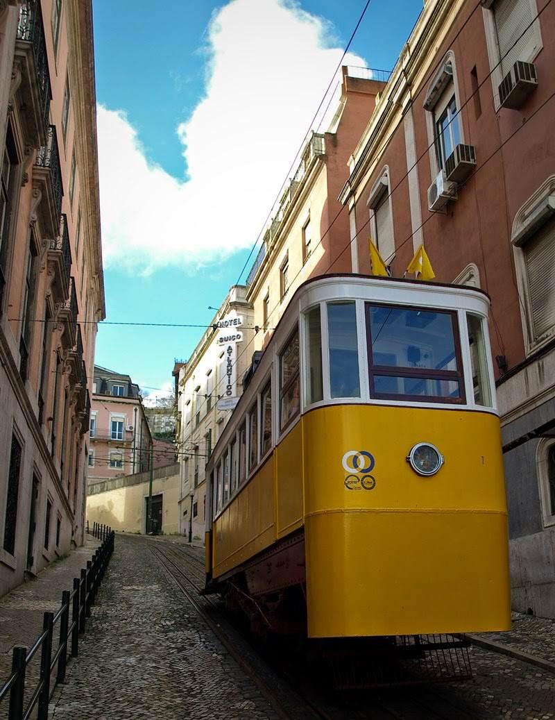 Roteiro de 3 dias Lisboa dicas 4 Viaje Global