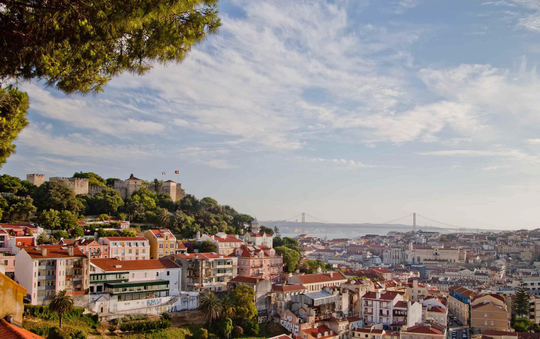 Roteiro de 3 dias Lisboa dicas 6 Viaje Global