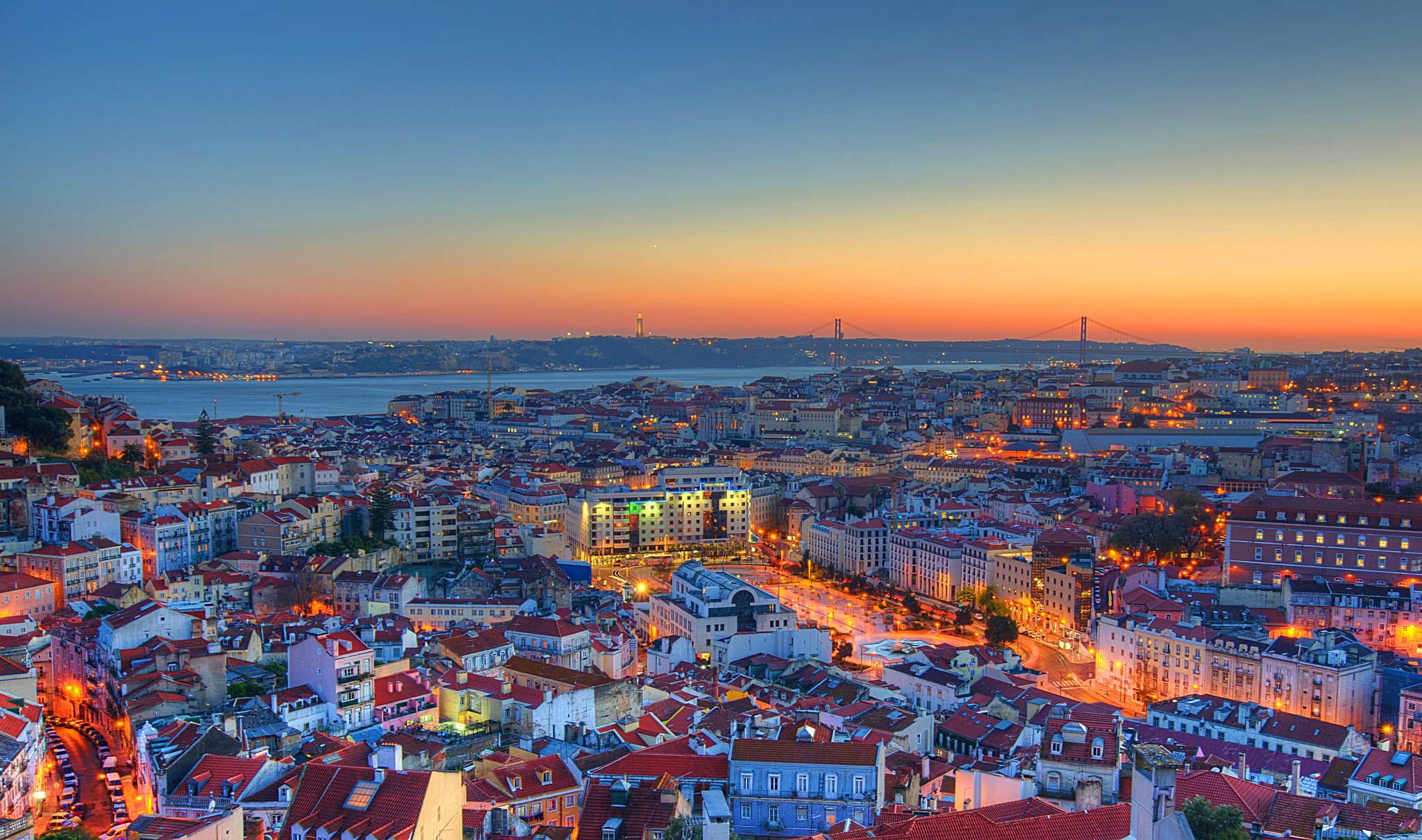 Roteiro de 3 dias Lisboa
