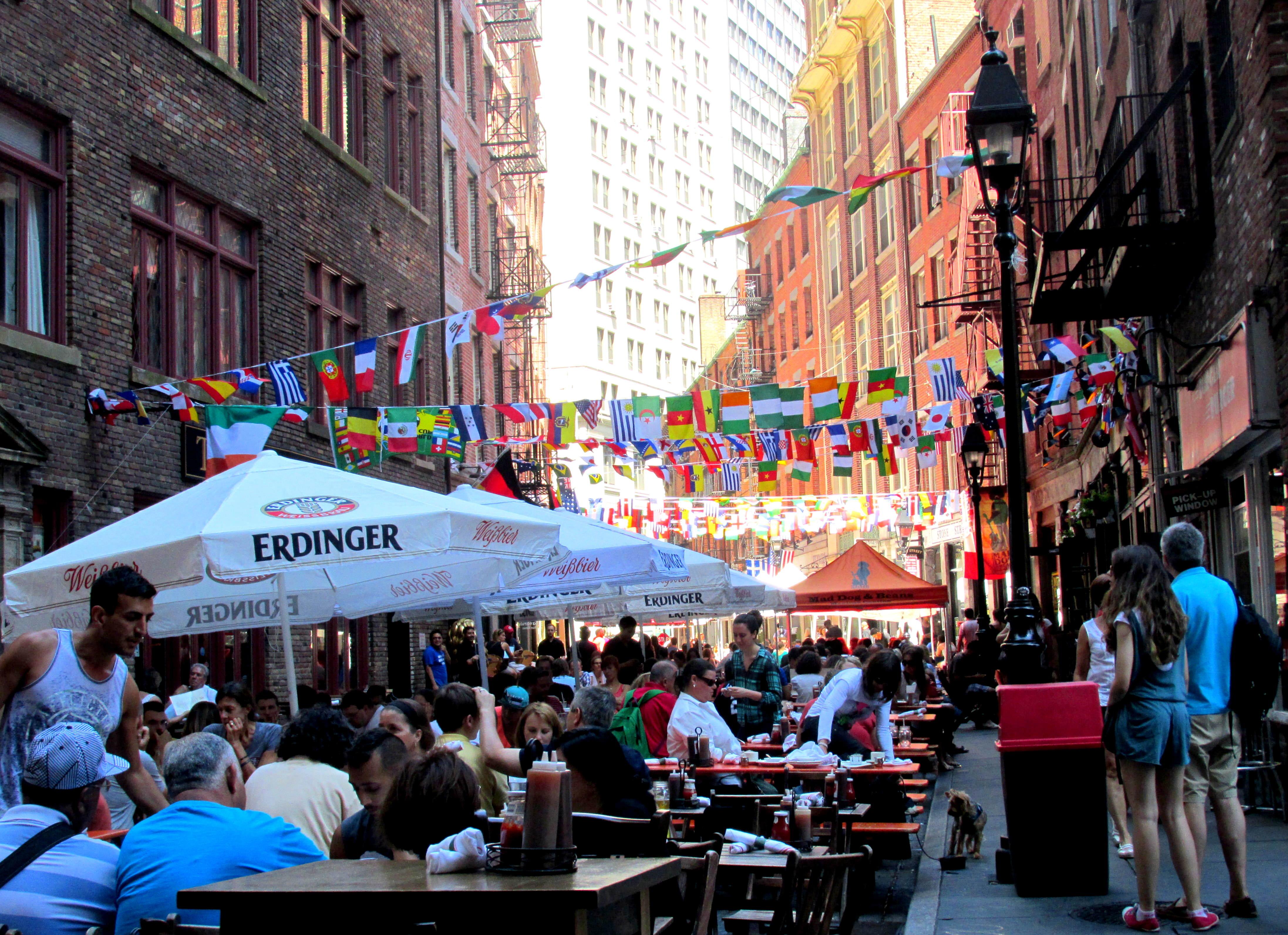 Roteiro de 3 dias em Nova York 15 dicas Viaje Global