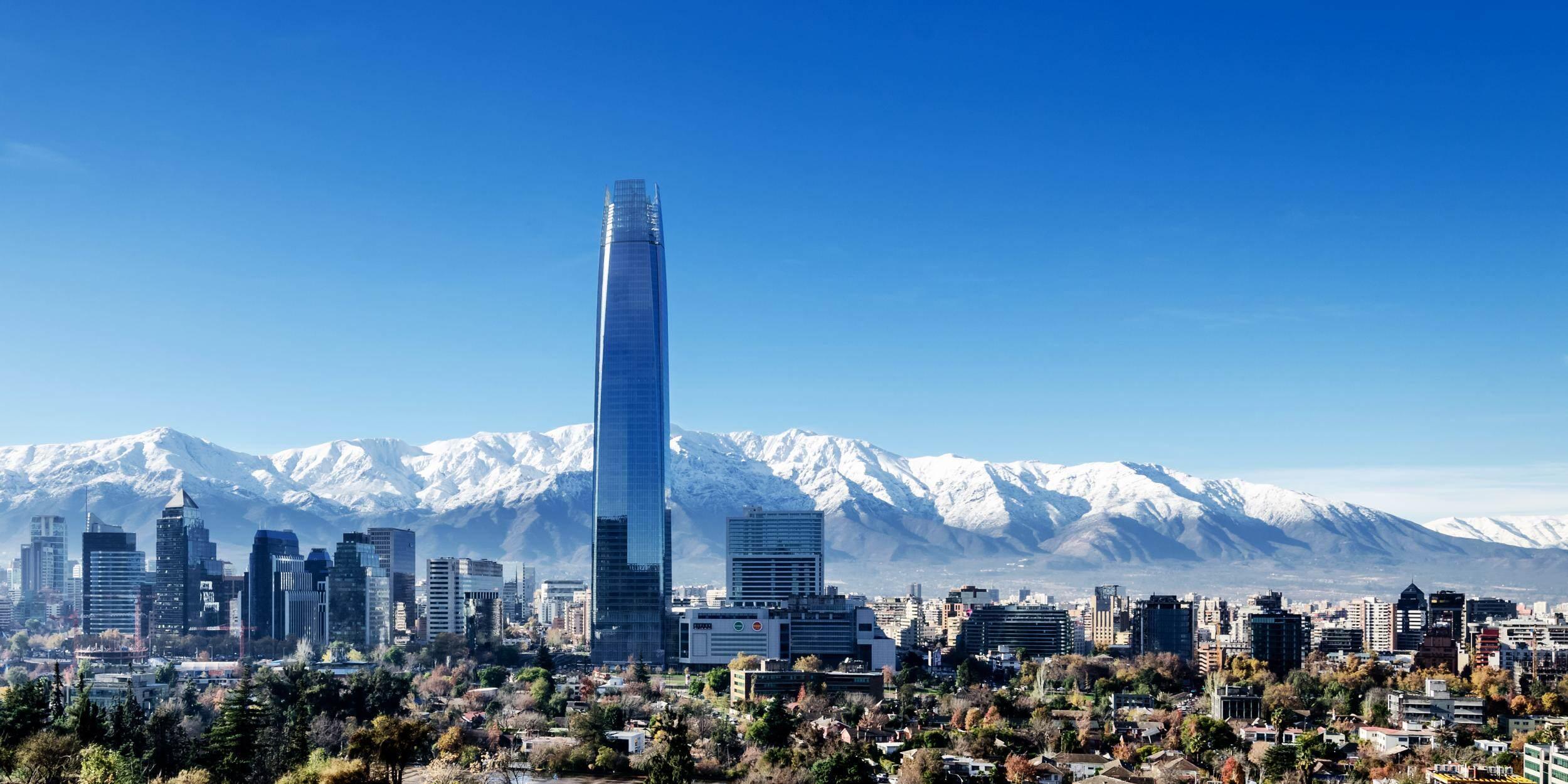 Roteiro de dois dias em Santiago