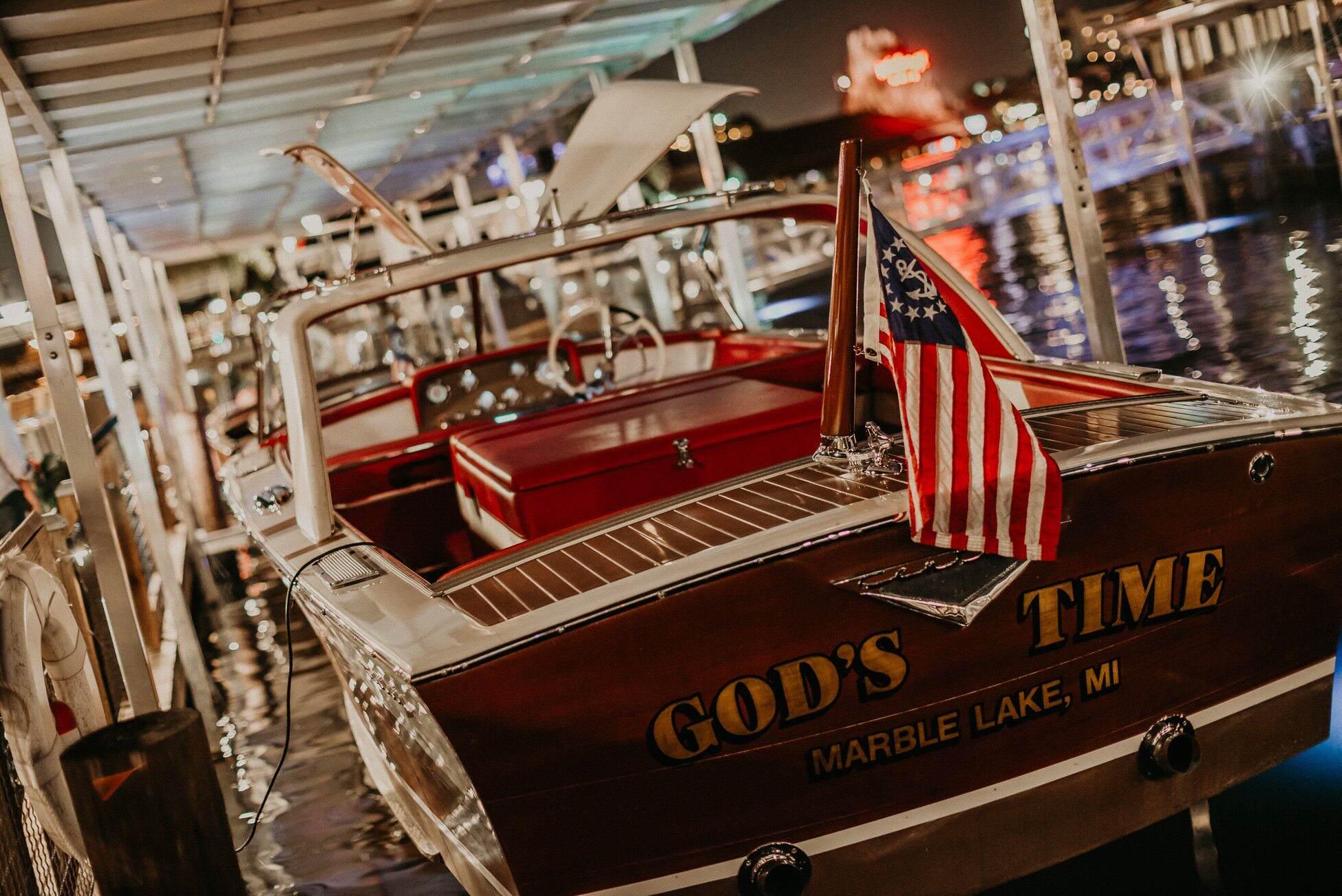 The Boathouse 5 dicas Viaje Global