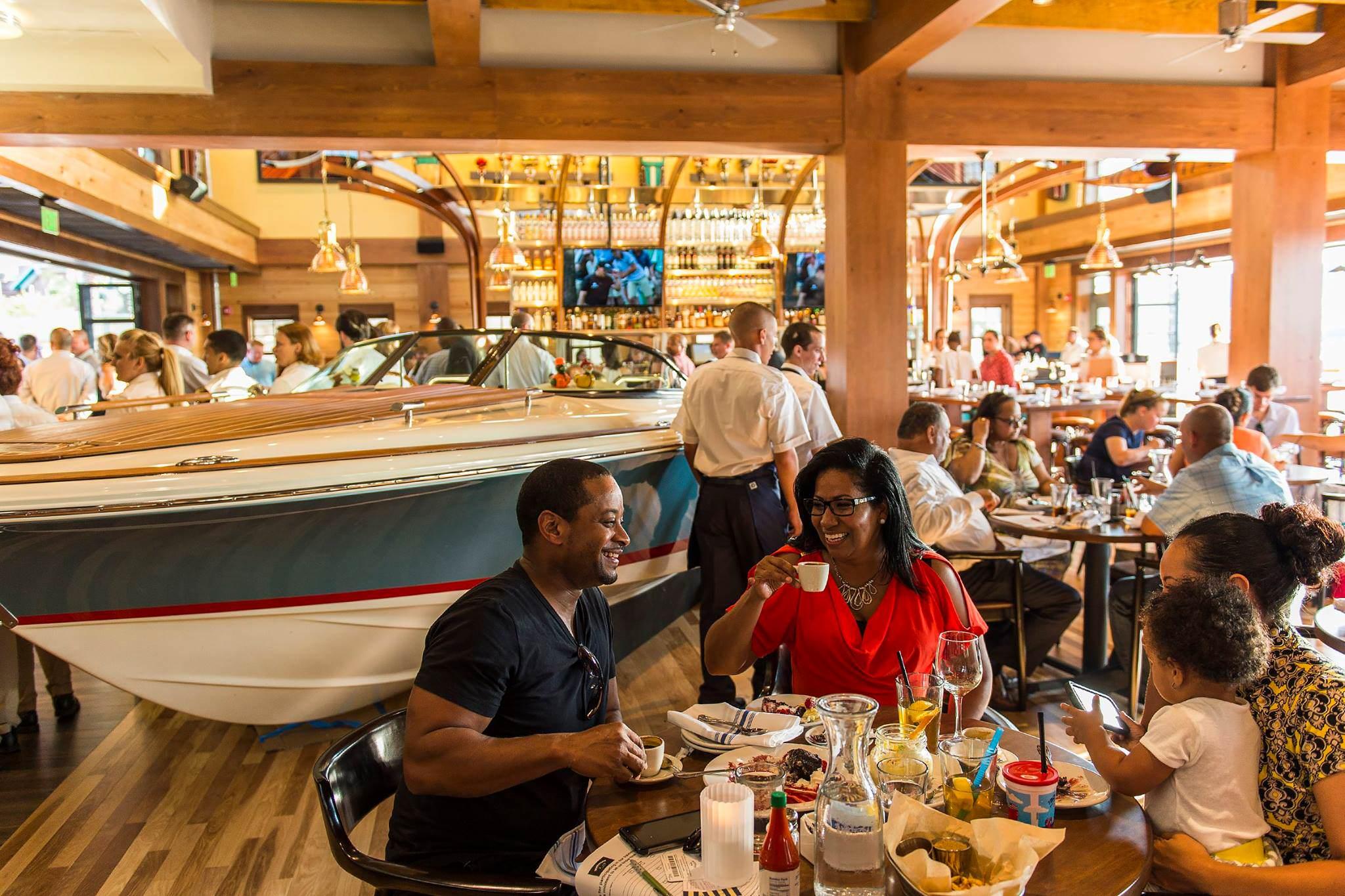 The Boathouse 8 dicas Viaje Global