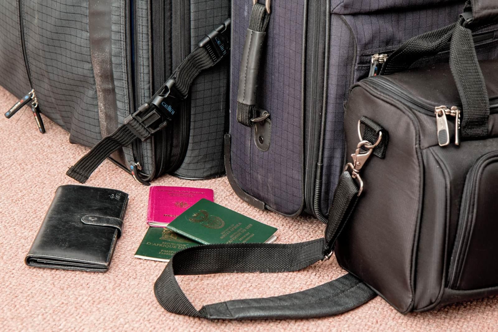 Como evitar que a sua mala seja extraviada durante viagem